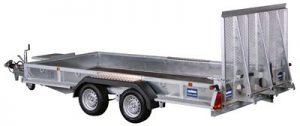 Leasing af trailere - Autotrailer